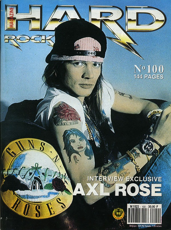 1993.06.DD - Hit Parader - Interview with Axl 1993_138
