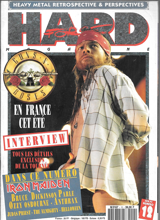 1993.06.DD - Hard Force (France) - Guns N' Roses: In France This Summer 1993_174