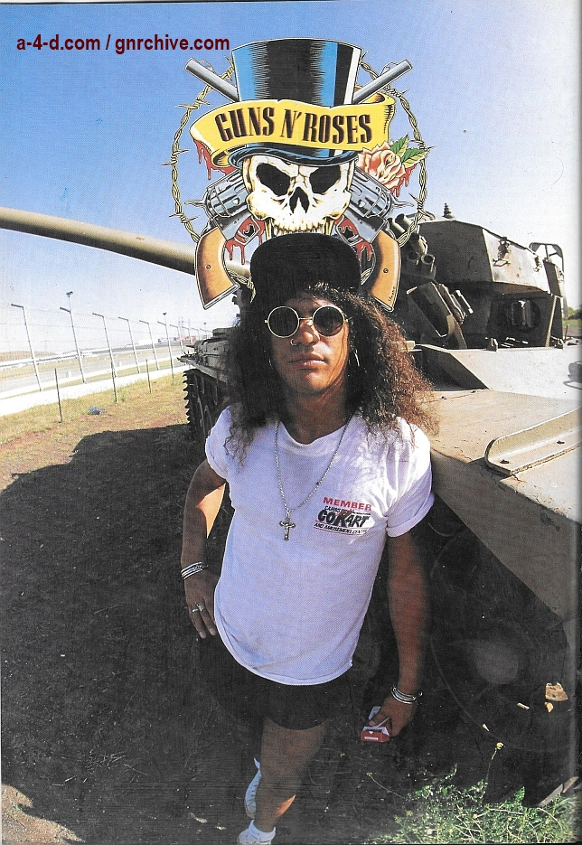 1993.06.DD - Hard Force (France) - Guns N' Roses: In France This Summer 1993_175
