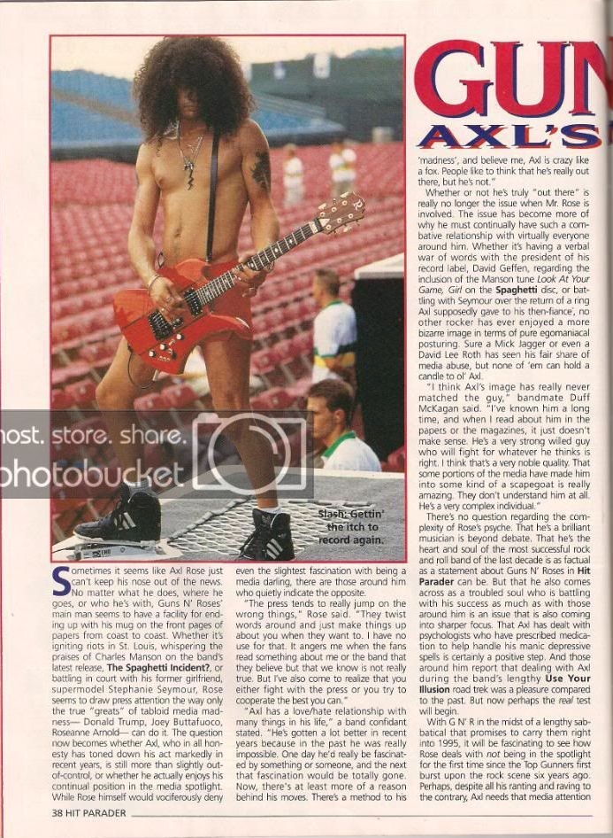 1994.07.DD - Hit Parader - Guns N' Roses: Axl's Media Madness 1994_014