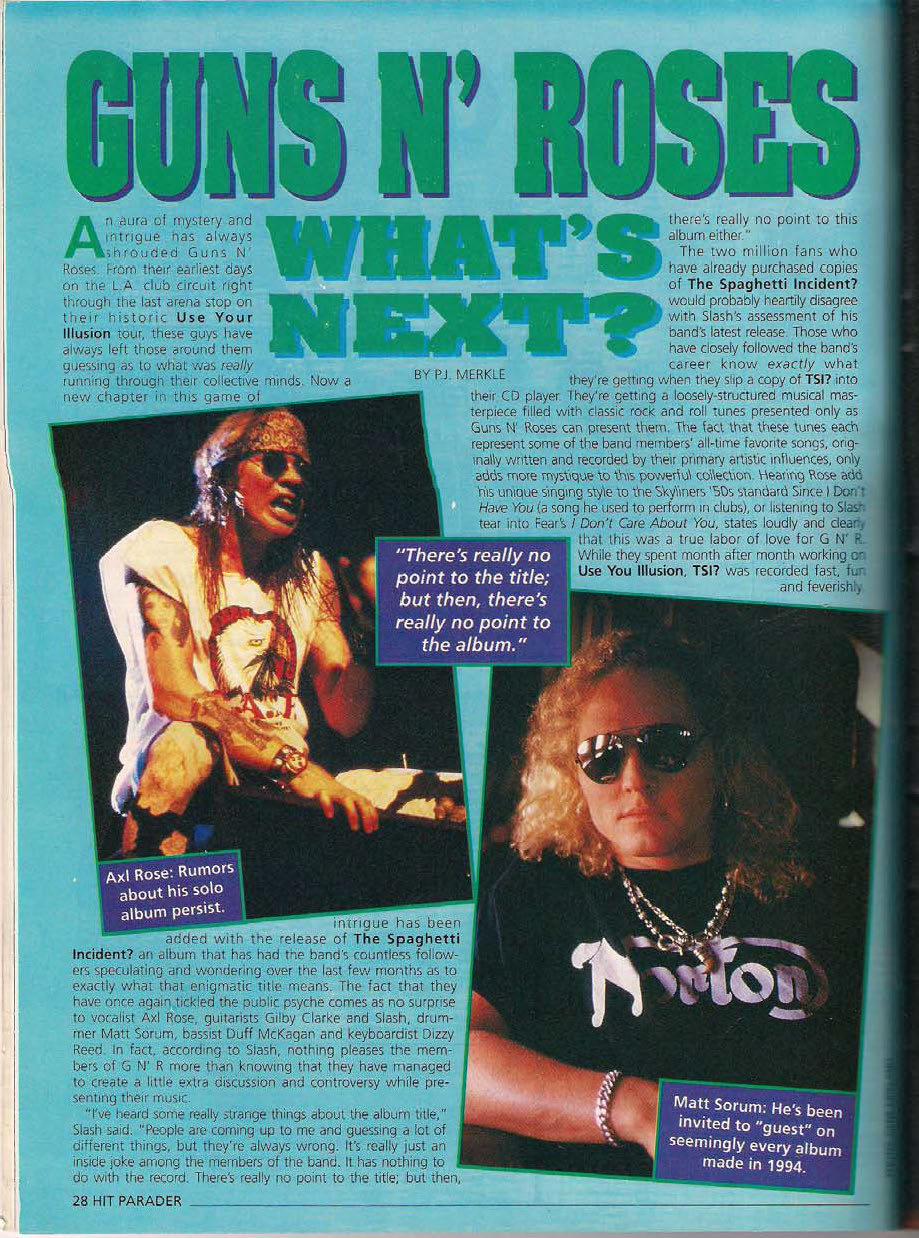 1994.06.DD - Hit Parader - What's Next? (Slash) 1994_024