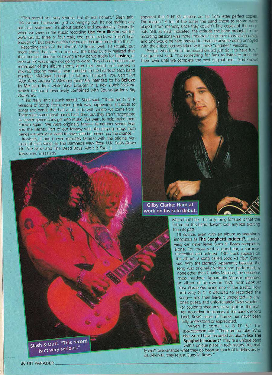 1994.06.DD - Hit Parader - What's Next? (Slash) 1994_027