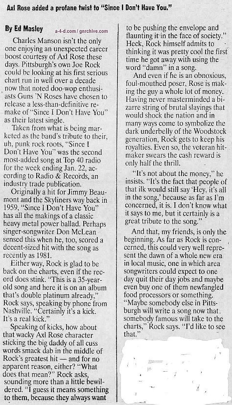 1994.01.28 - Pittsburgh Post-Gazette - Rock  and  royalty 1994_042