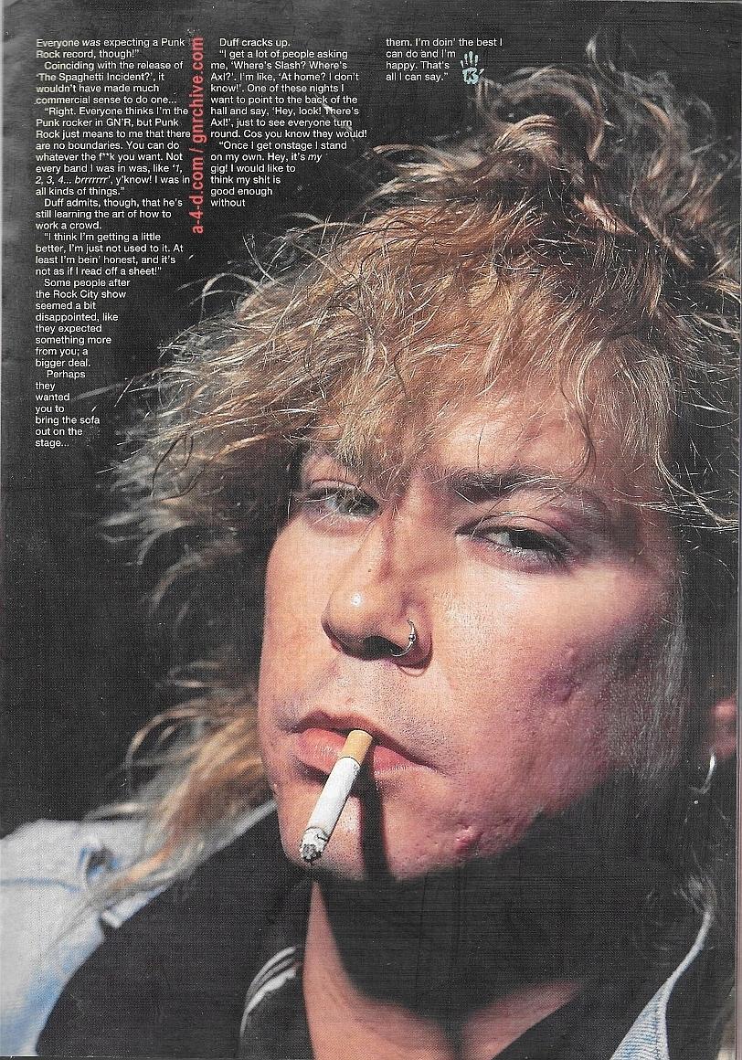 "1994.01.15 - Kerrang! - ""Boom! I Love It!"" (Duff) 1994_072"