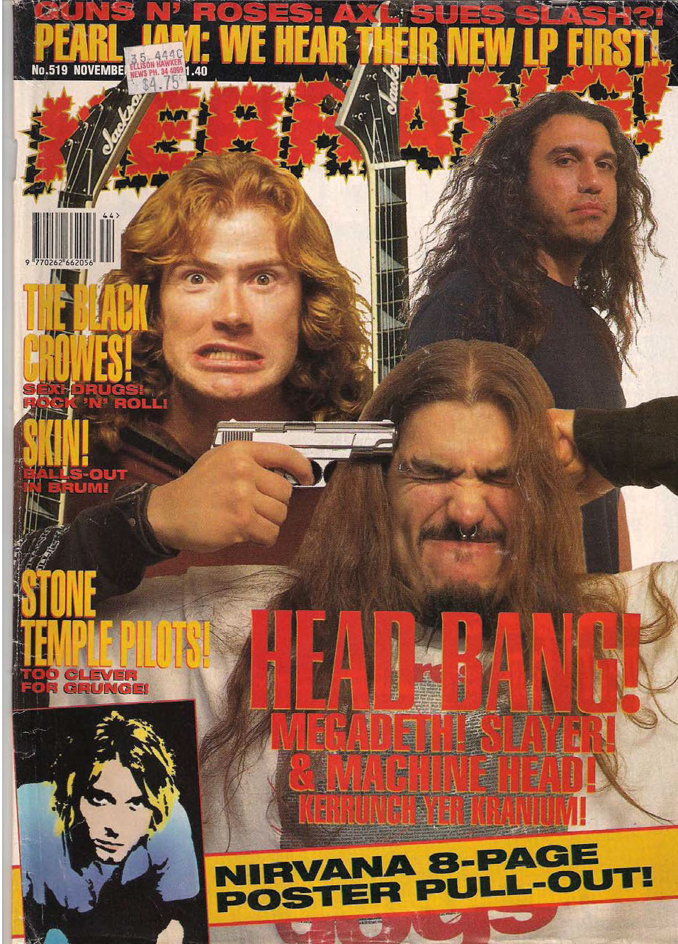 1994.11.05 - Kerrang - Welcome To The Courtroom! 1994_110
