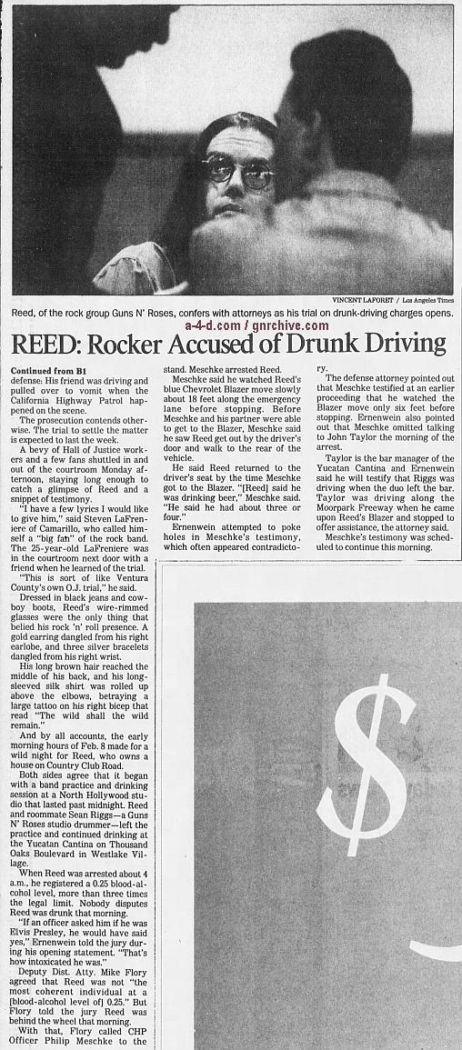 1995.07.18 - Los Angeles Times - Drunk-Driving Case Puts Rocker on Trial (Dizzy) 1995_036