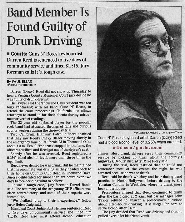 1995.07.18 - Los Angeles Times - Drunk-Driving Case Puts Rocker on Trial (Dizzy) 1995_037