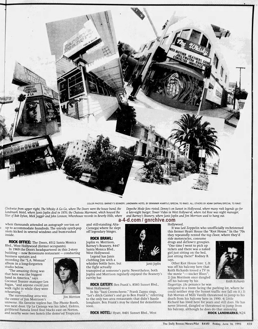 1995.06.16 - News Pilot - L.A.'s Landmarks of Rock 1995_053