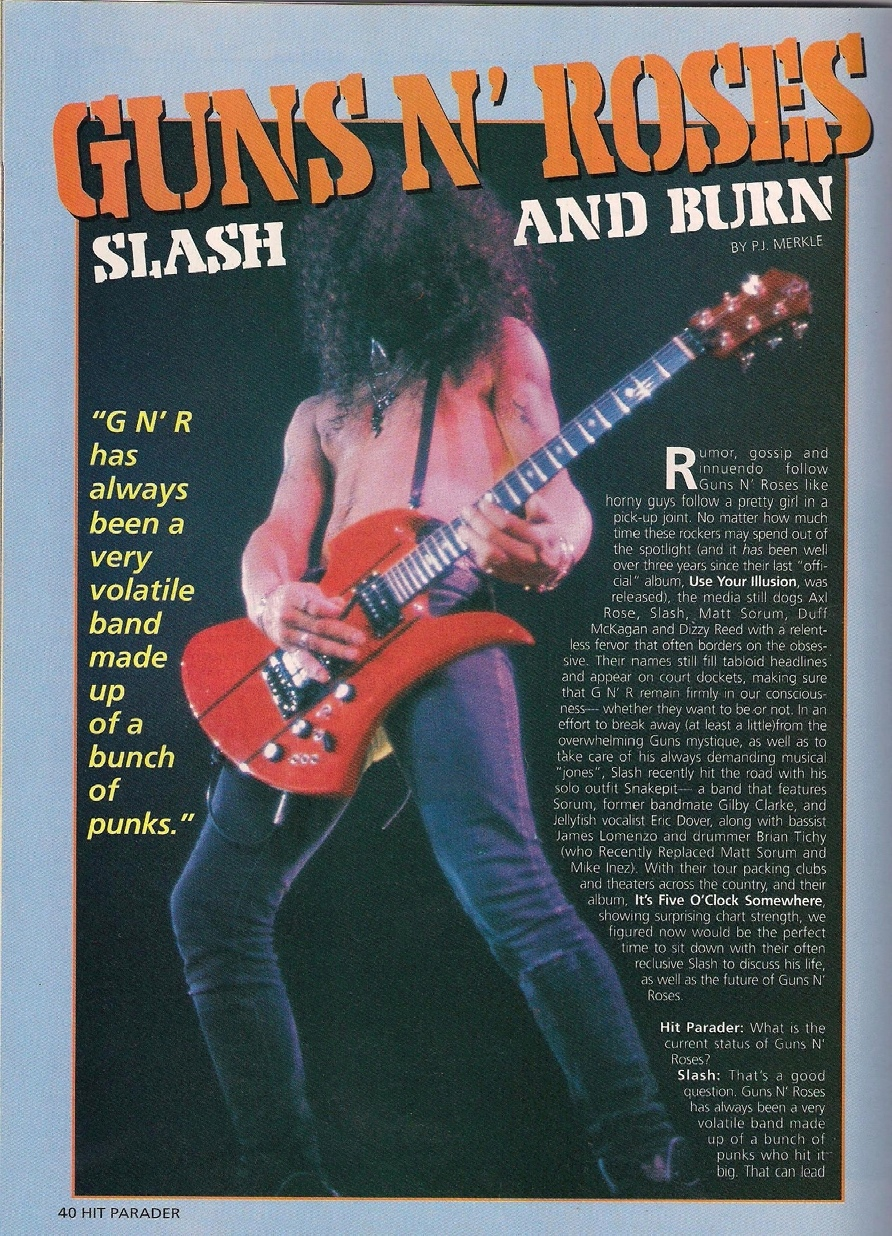 1995.08.DD - Hit Parader - Guns N' Roses: Slash And Burn 1995_063