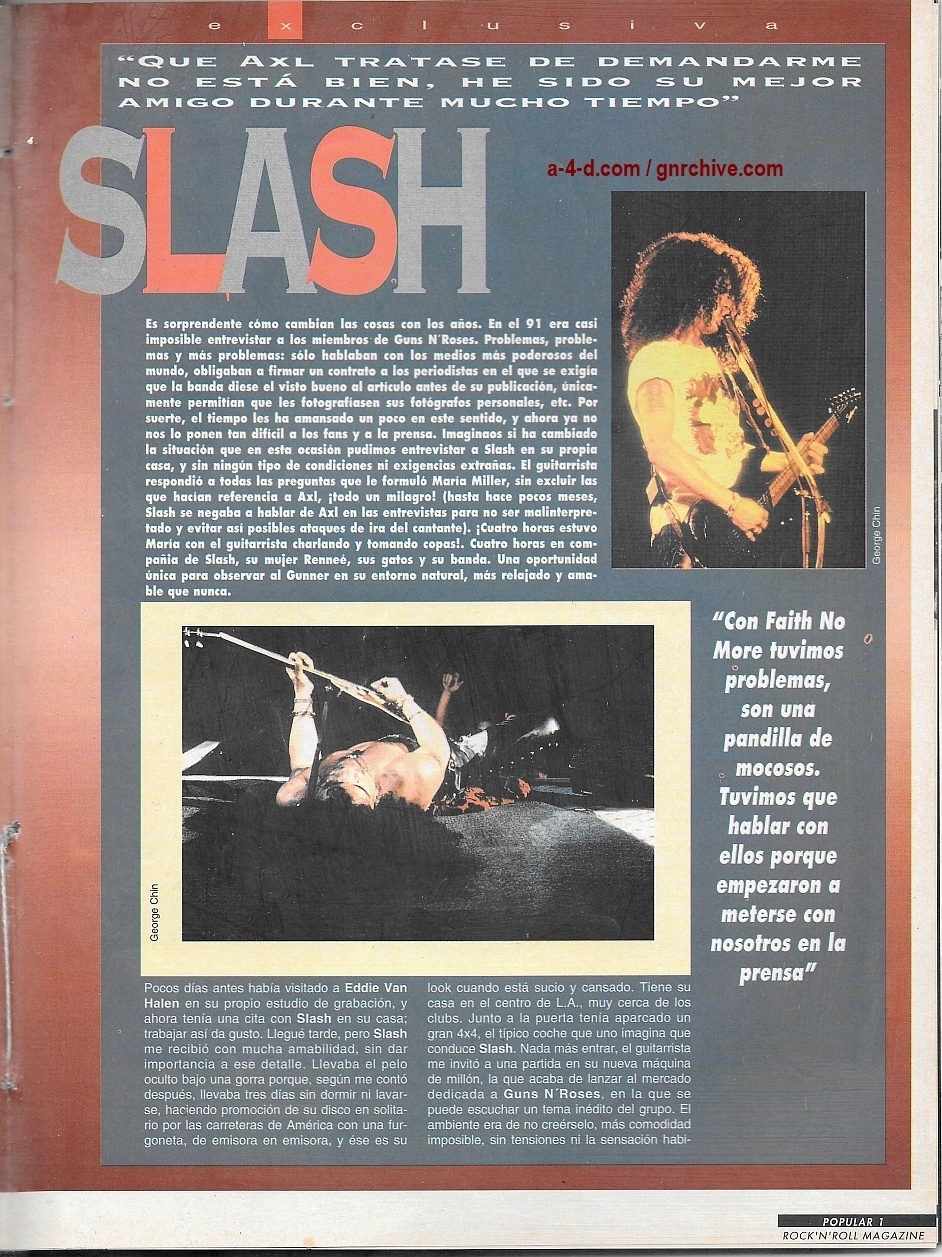 1995.02.DD - Popular 1 (Spain) - Interview with Slash 1995_p12