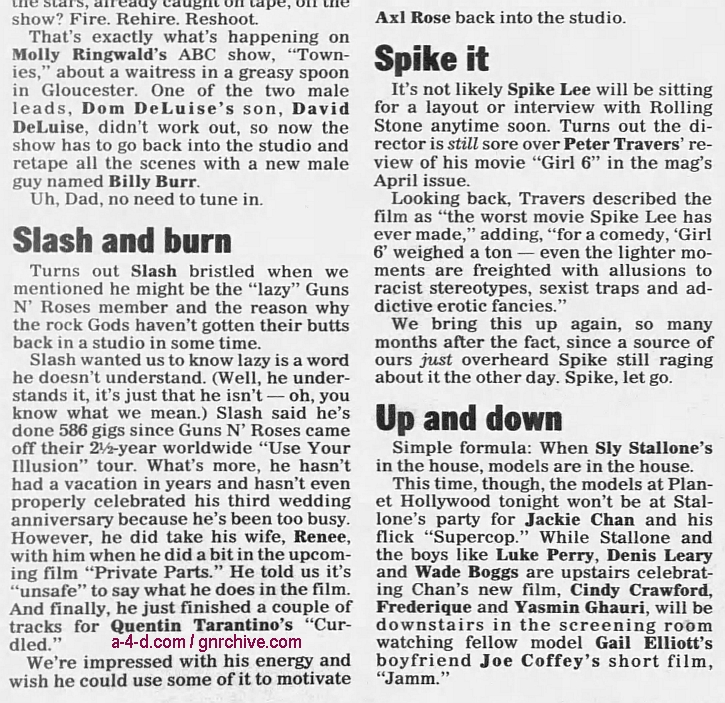 1996.07.24 - New York Daily News - Slash and burn 1996_021