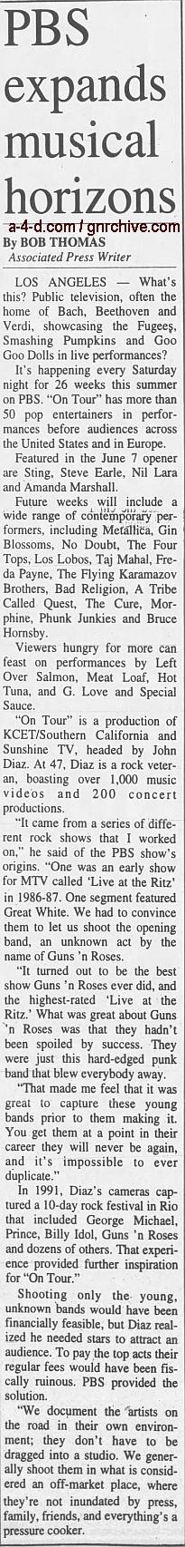 1988.02.02 - The Ritz, New York City, USA 1997_026