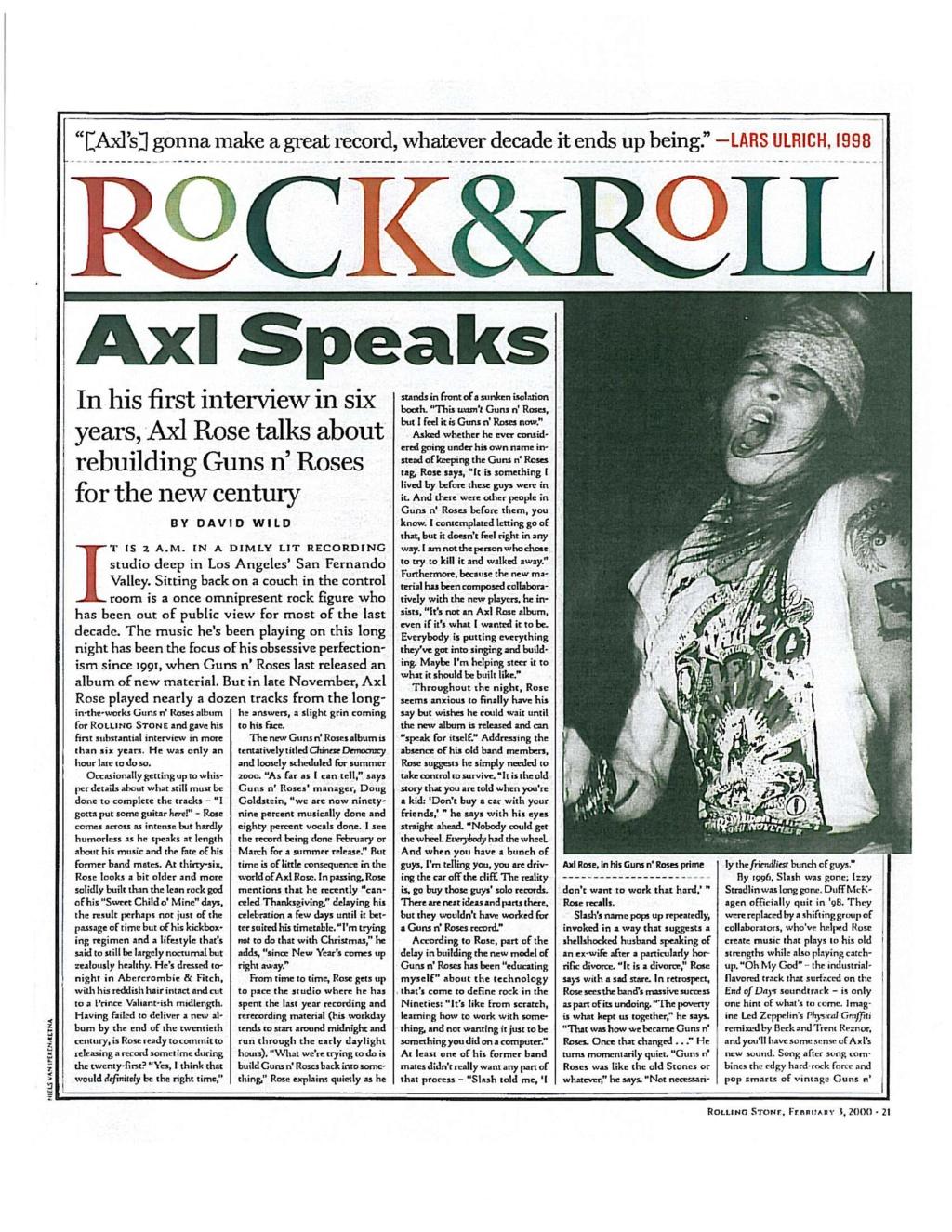 2000.02.03 - Rolling Stone - Axl Speaks 2000_011
