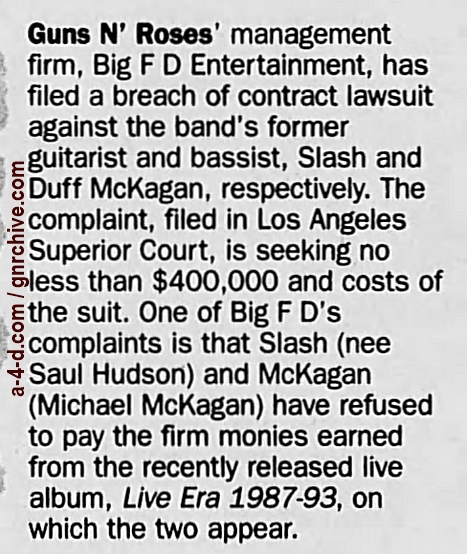 2000.01.04 - MTV News - GN'R Management Sues Slash, Duff 2000_018