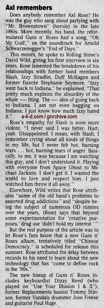 2000.02.03 - Rolling Stone - Axl Speaks 2000_020