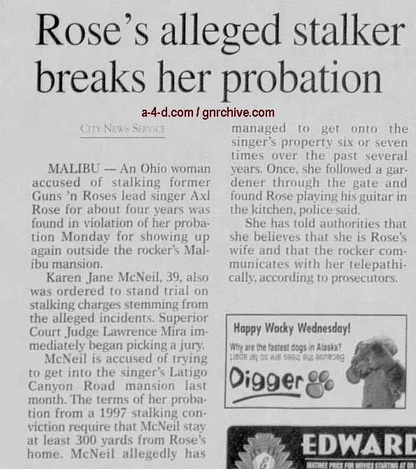 2000.06.20 - AP/Santa Cruz Sentinel - Rocker's Stalker Jailed 2000_041