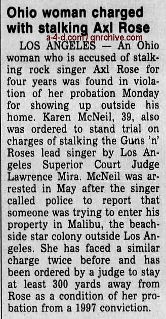 2000.06.20 - AP/Santa Cruz Sentinel - Rocker's Stalker Jailed 2000_042