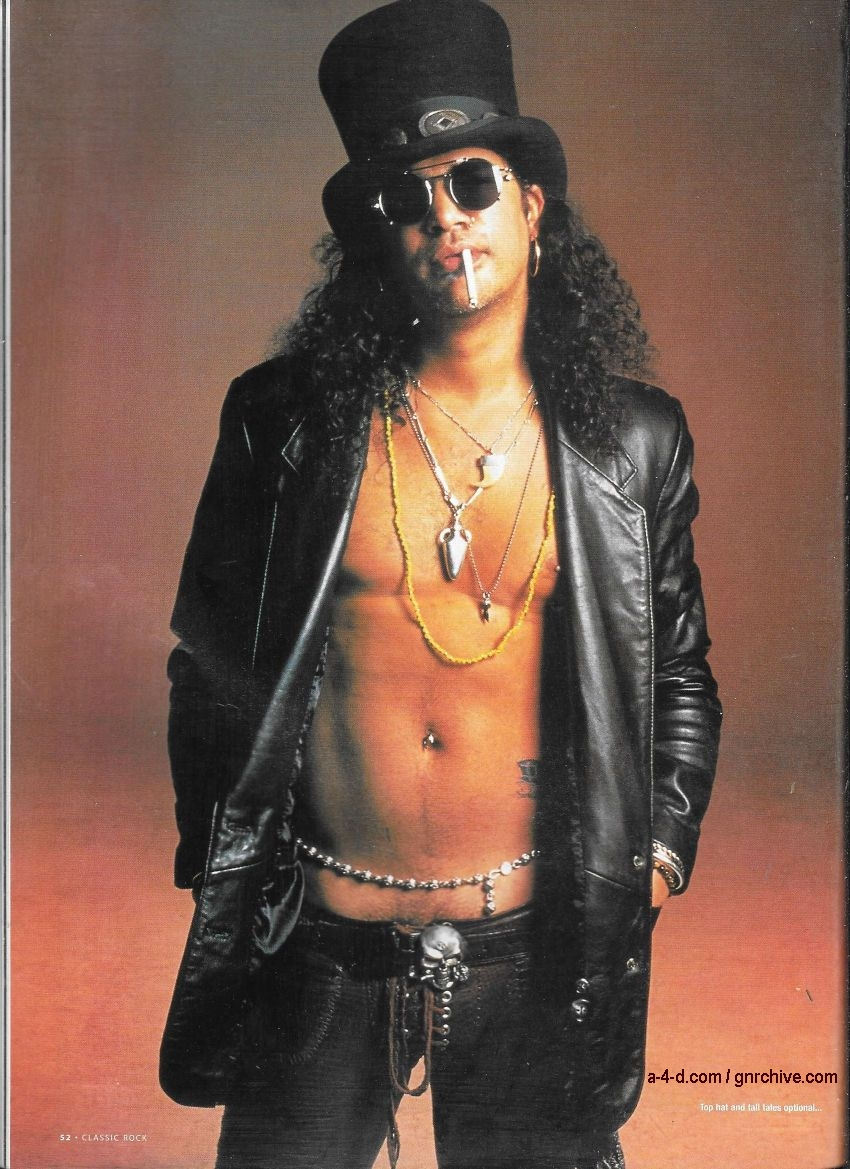 2000.12.25 - Classic Rock - Mr. Brownstone (Slash) 2000_136