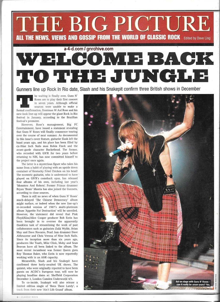 2000.12.25 - Classic Rock - Mr. Brownstone (Slash) 2000_139