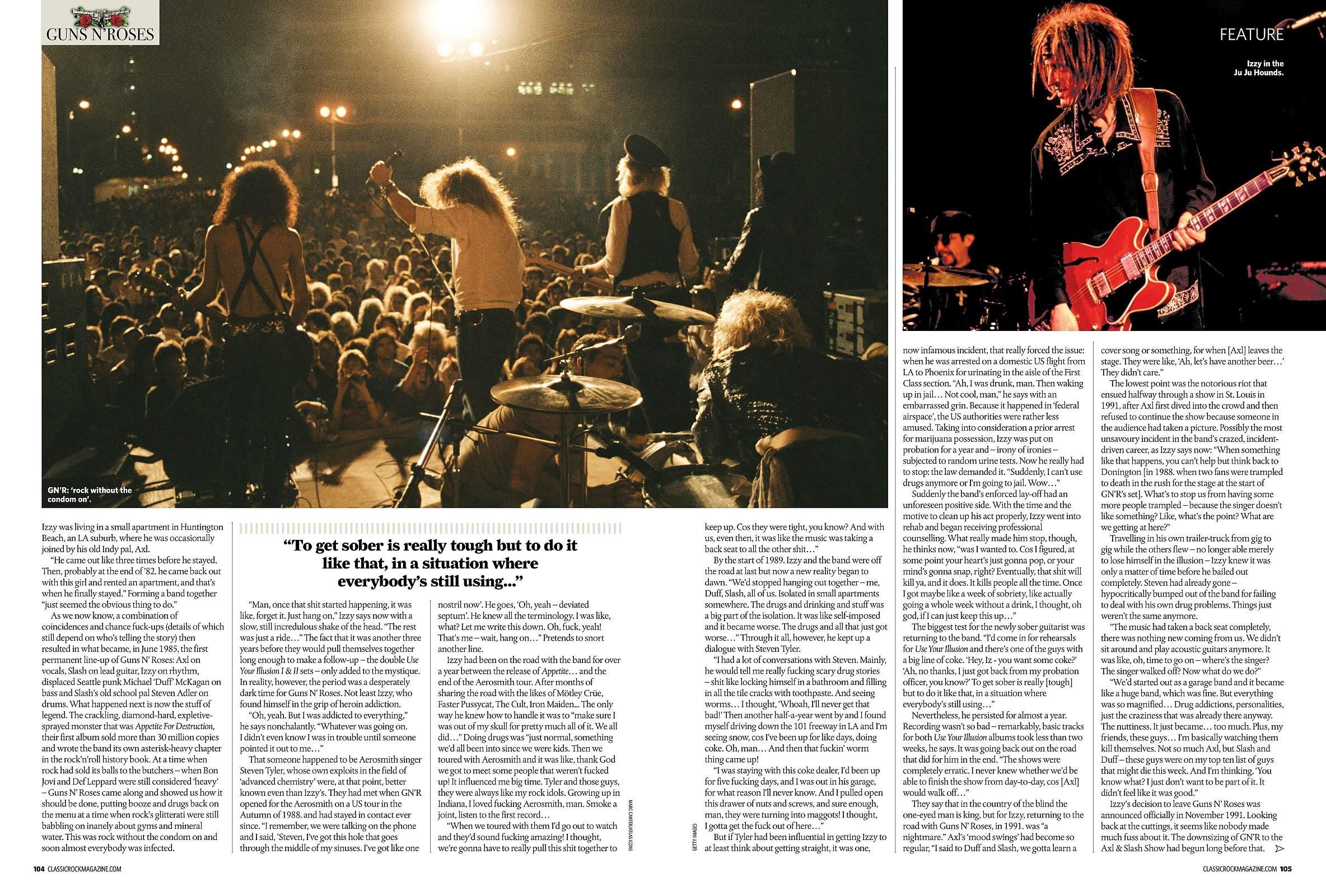 2001.06.DD - Classic Rock - In Too Deep (Izzy) 2001_011