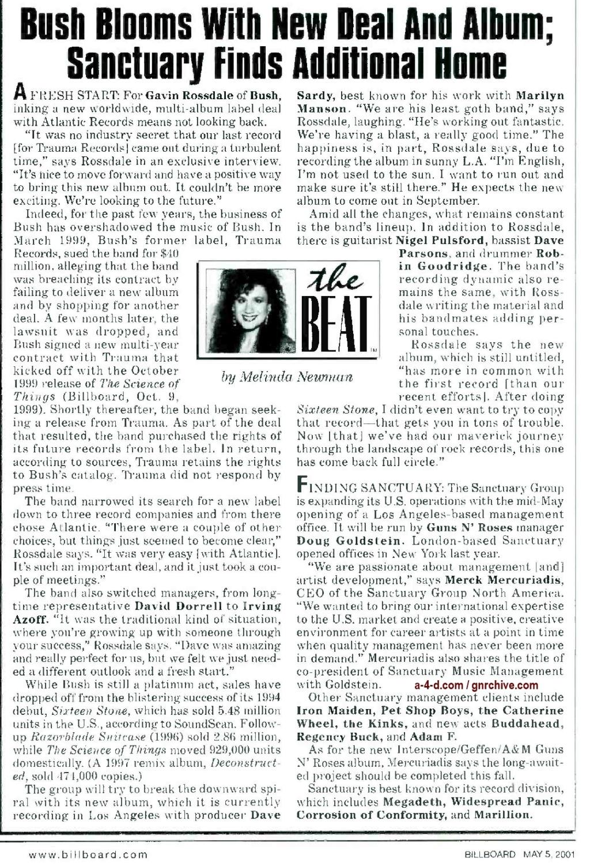 2001.05.05 - Billboard - Finding Sanctuary 2001_037