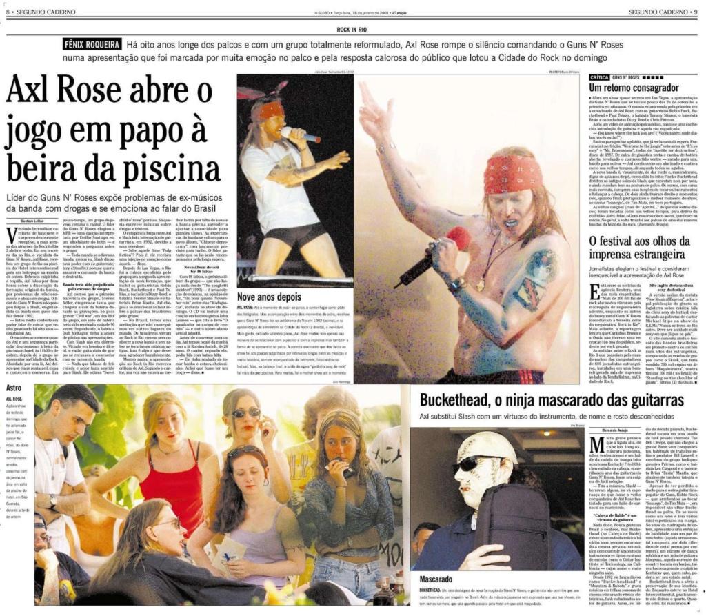 2001.01.16 - O Globo - Axl talks at Pool Side 2001_050