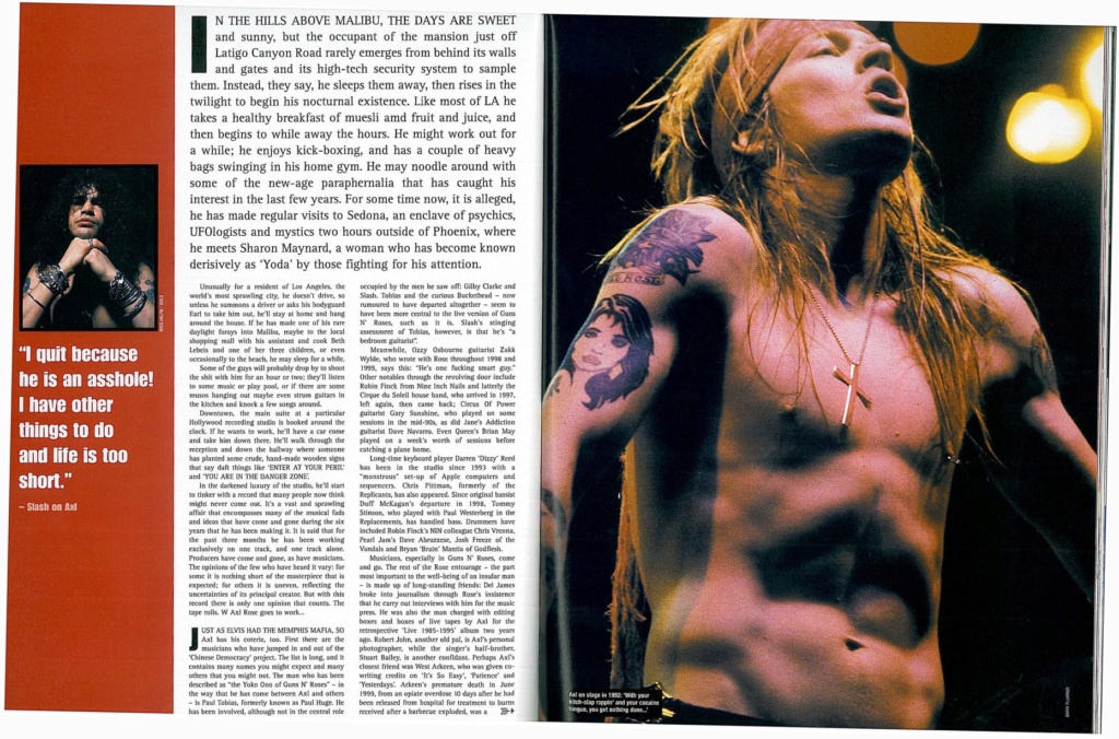 2002.01.DD - Classic Rock - Inside The Lonely, Mixed-Up World Of W. Axl Rose 2002_014