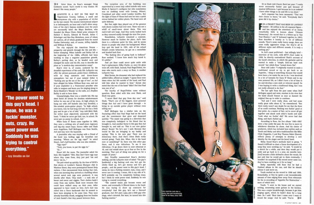 2002.01.DD - Classic Rock - Inside The Lonely, Mixed-Up World Of W. Axl Rose 2002_016