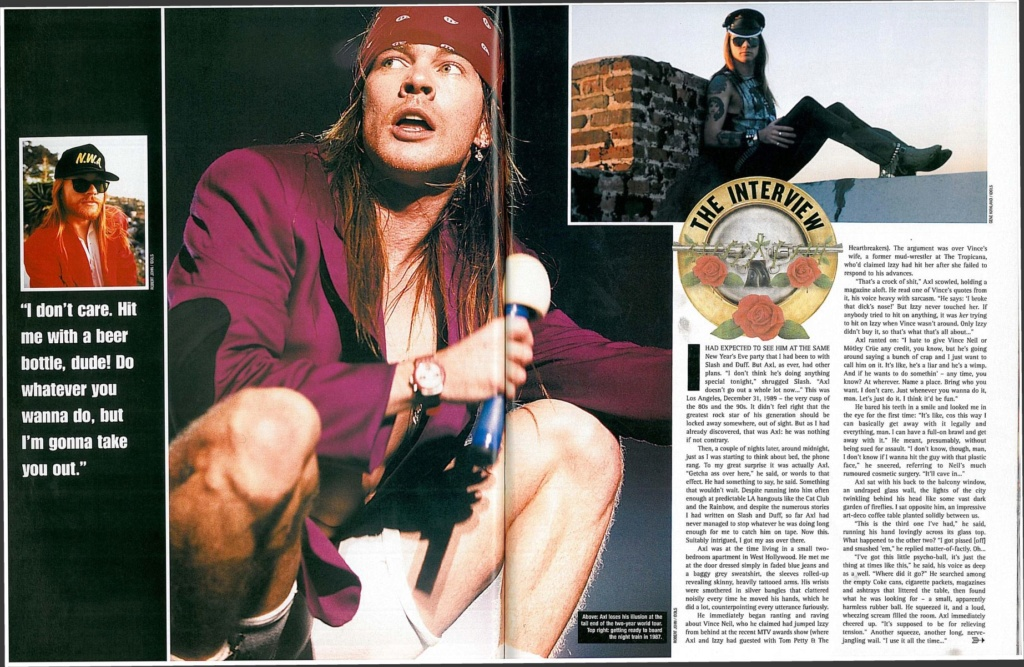 2002.01.DD - Classic Rock - Inside The Lonely, Mixed-Up World Of W. Axl Rose 2002_019