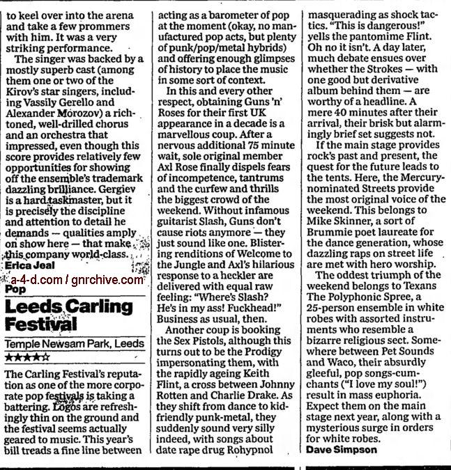 2002.08.23 - Carling Weekend Leeds Festival, Leeds, England 2002_033