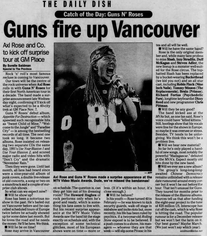 2002.09.27 - The Province - Guns Fire Up Vancouver 2002_043