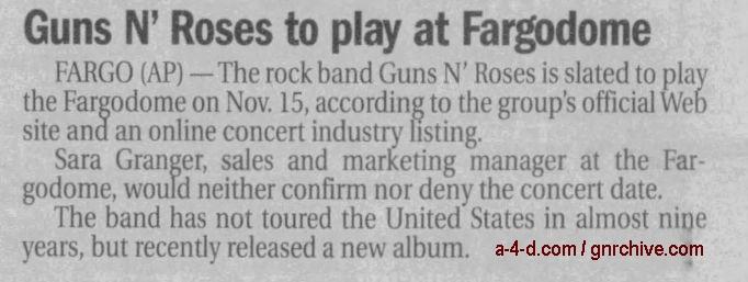 2002.11.15 - Fargodome, Fargo, USA 2002_045