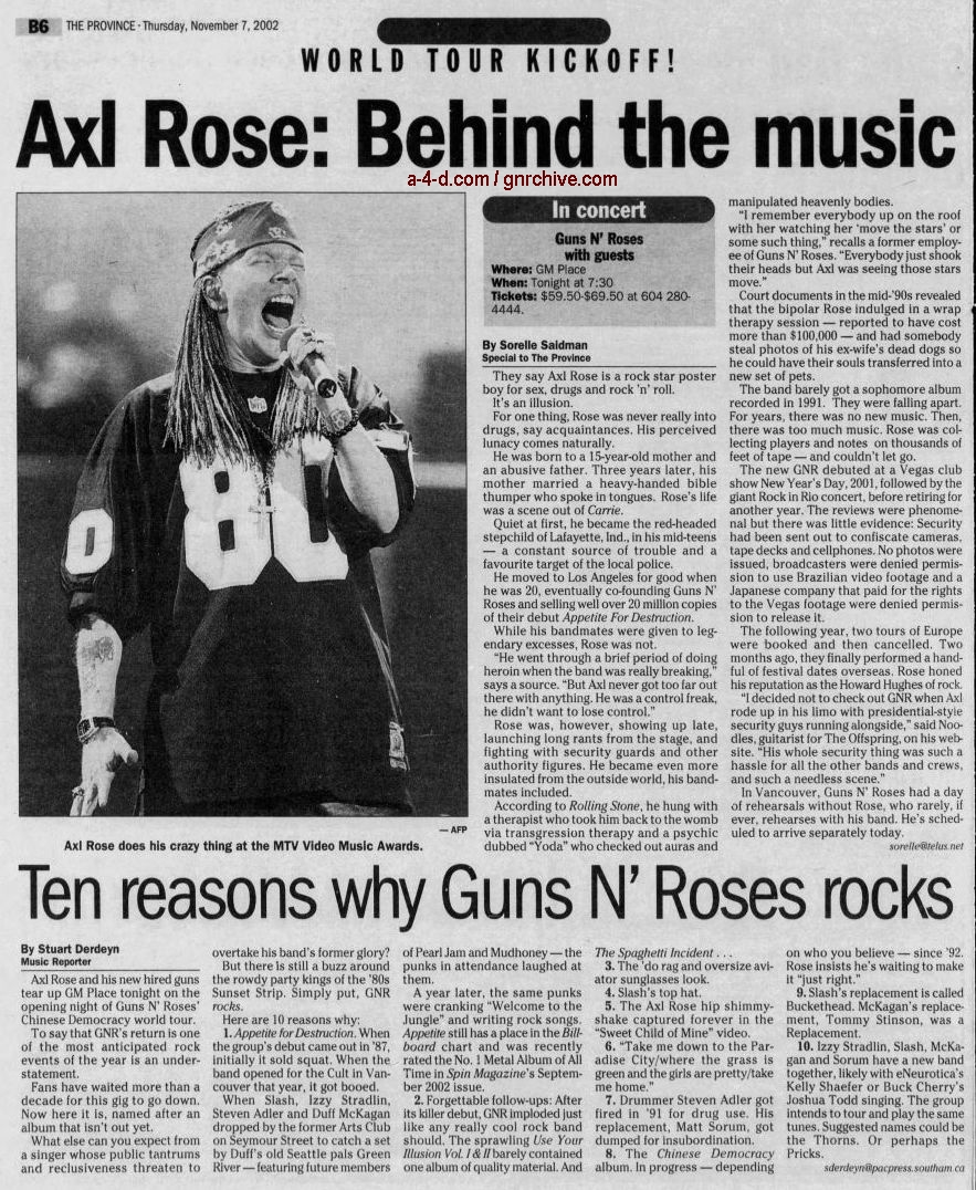2002.11.07 - The Province - Axl Rose: Behind The Music 2002_114