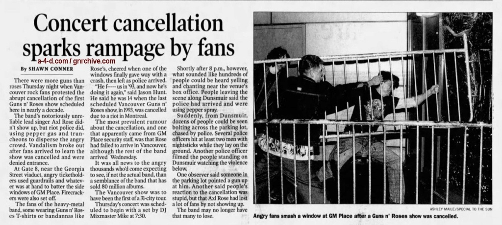 2002.11.08-13 - The Vancouver Sun - Reports on the riot in Vancouver 2002_116