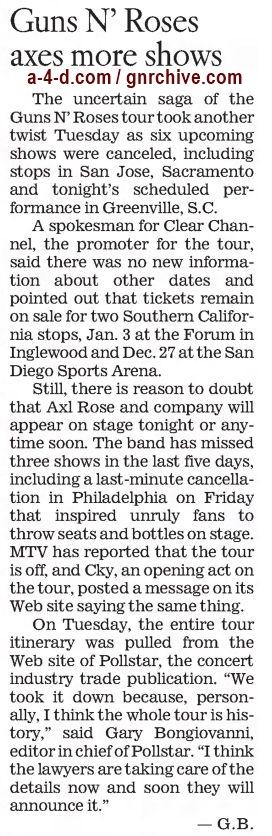 2002.12.10 - Launch - Guns N' Roses Tour Update 2002_192