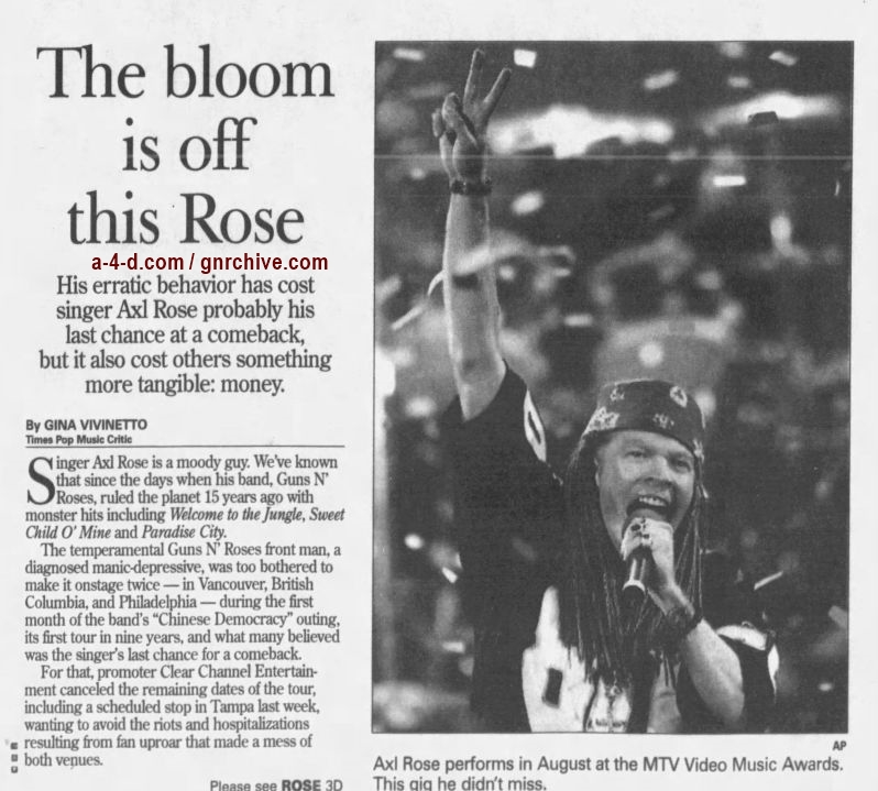 2002.12.19 - St. Petersburg Times - The bloom is off this Rose 2002_198
