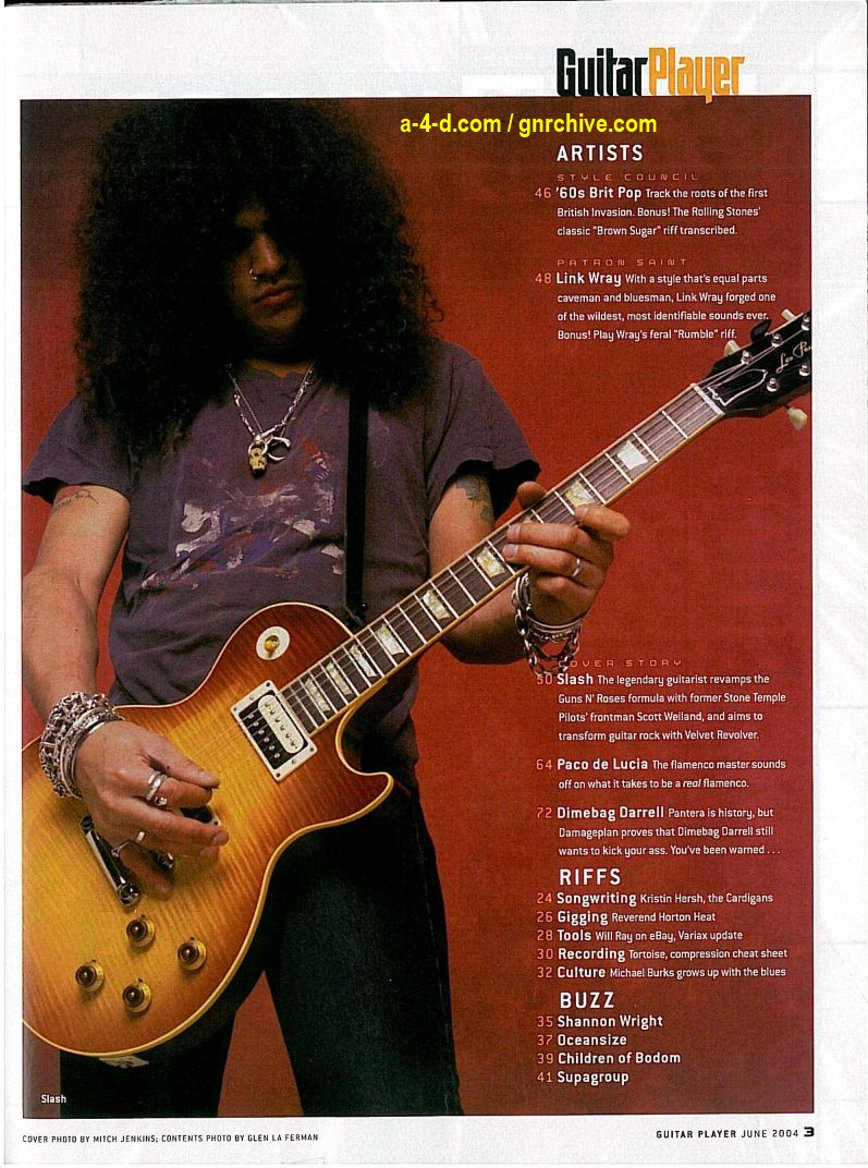 2004.06.DD - Guitar Player - Straight Shooter (Slash) 2004-011