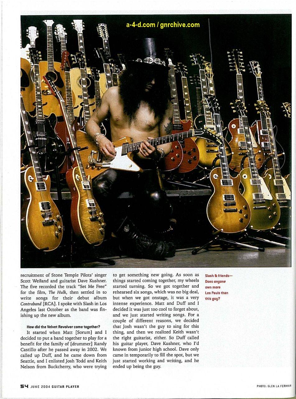 2004.06.DD - Guitar Player - Straight Shooter (Slash) 2004-020