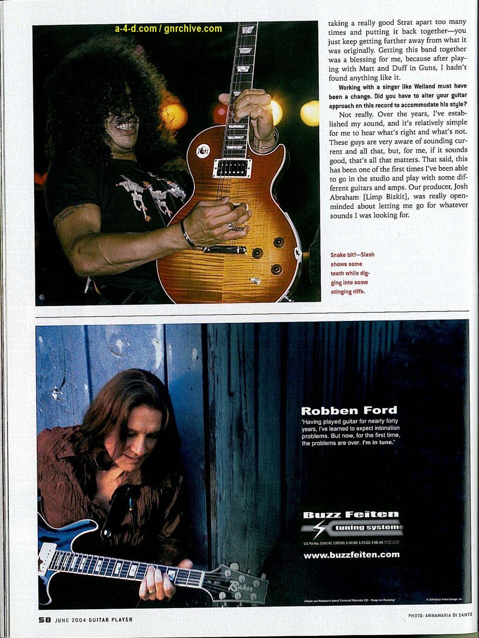 2004.06.DD - Guitar Player - Straight Shooter (Slash) 2004-022