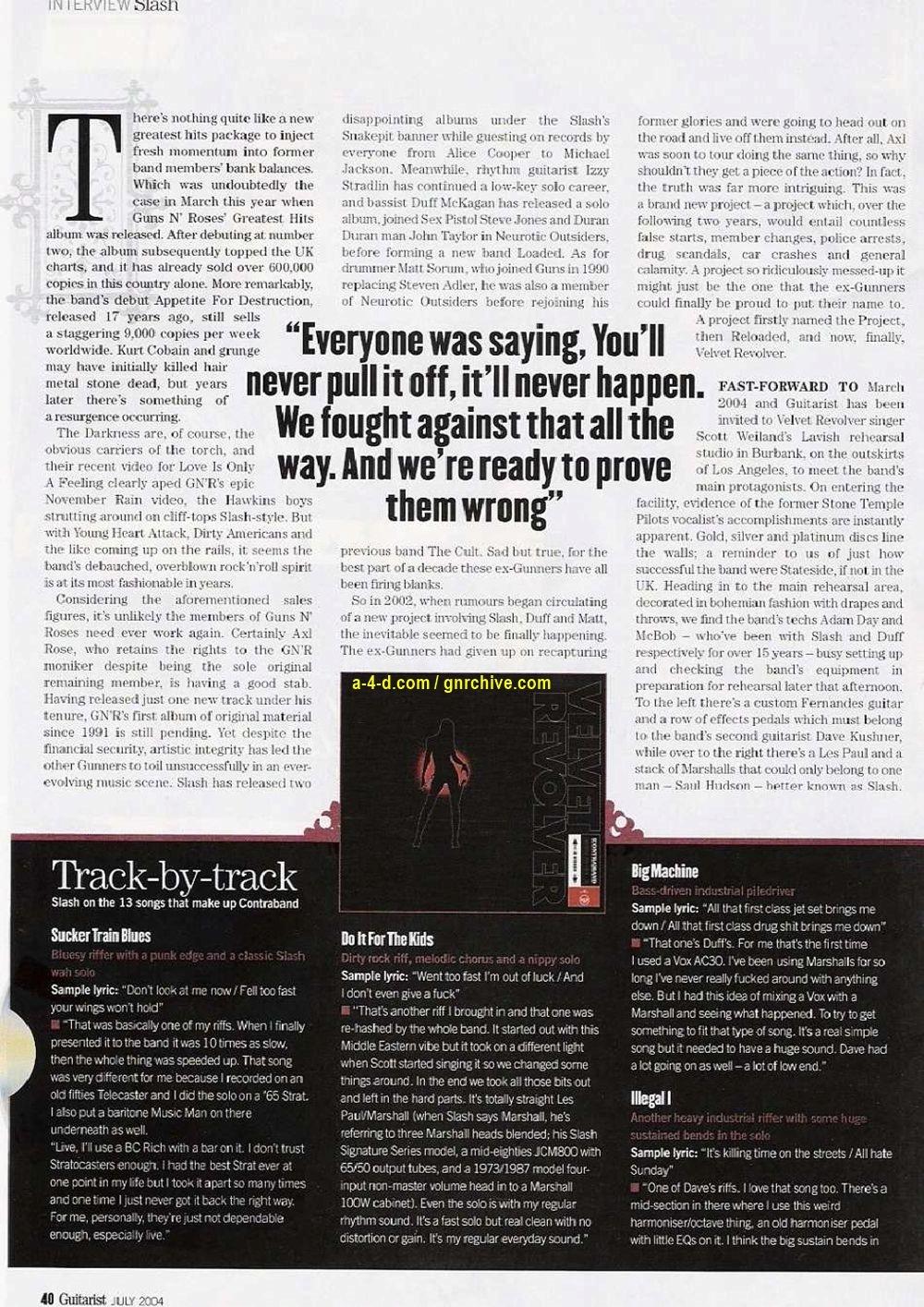 2004.07.DD - Guitarist Magazine - Top Gun (Slash, Duff) 2004-036