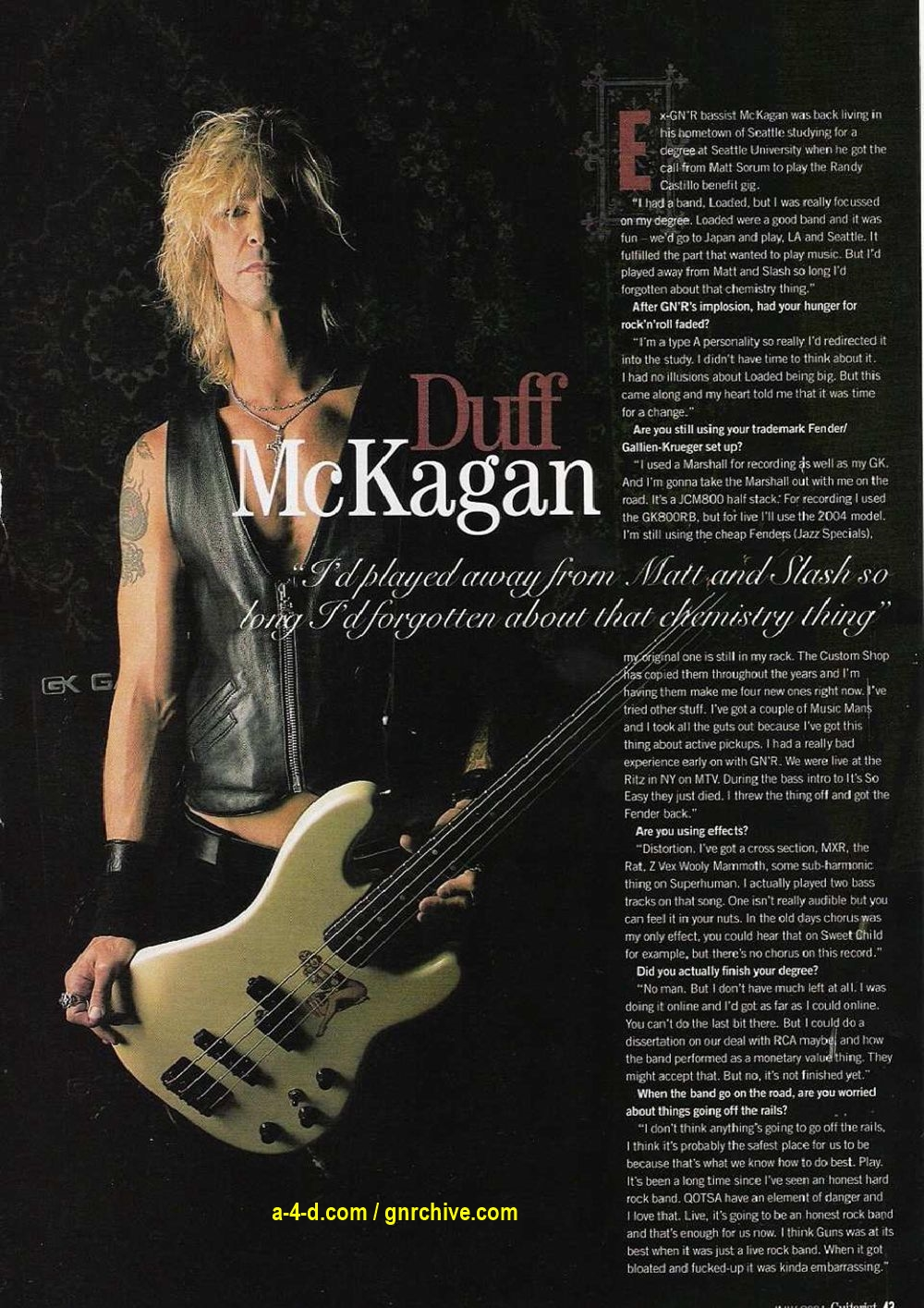 2004.07.DD - Guitarist Magazine - Top Gun (Slash, Duff) 2004-039