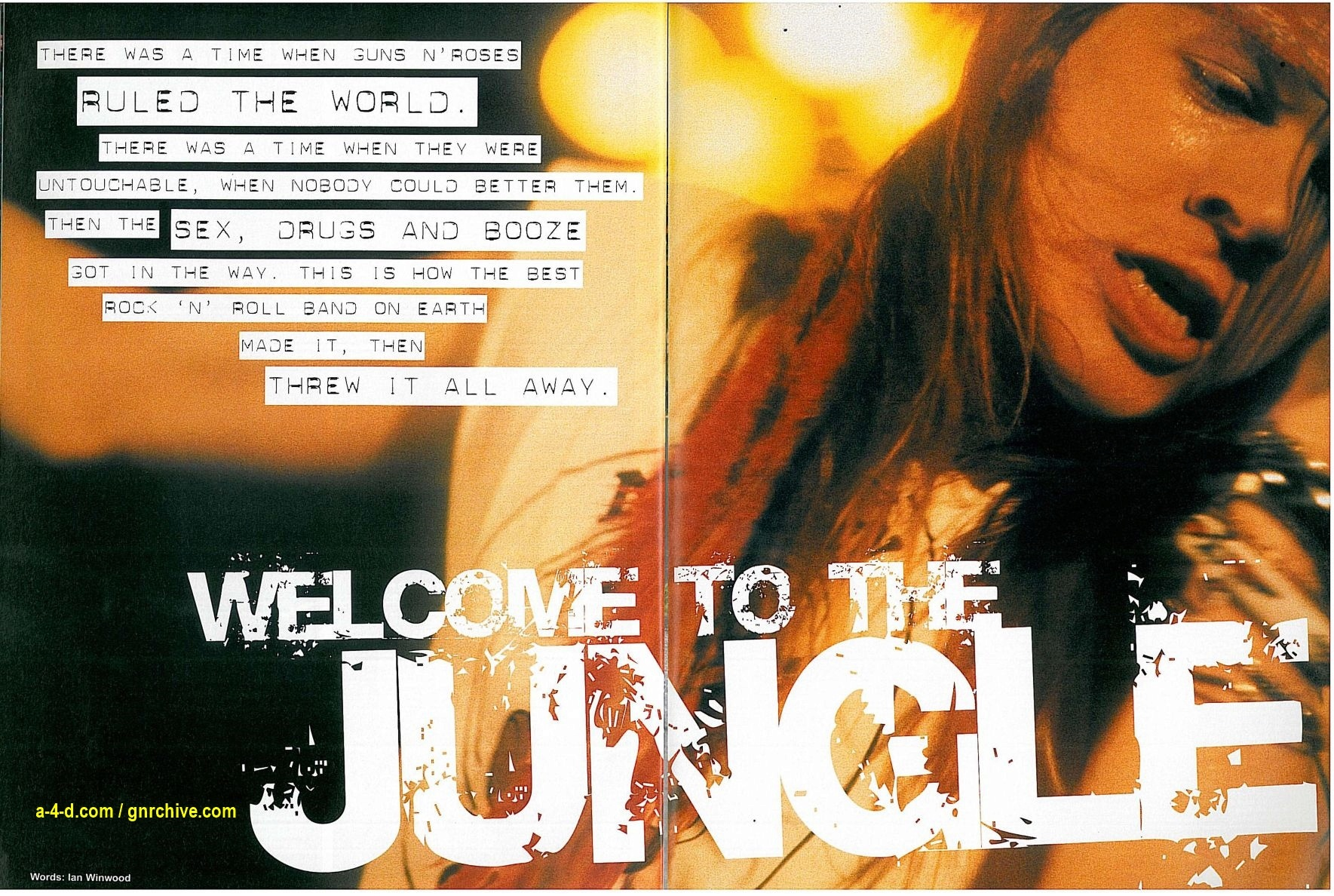 2004.03.20 - Kerrang! - Welcome To The Jungle 2004-046