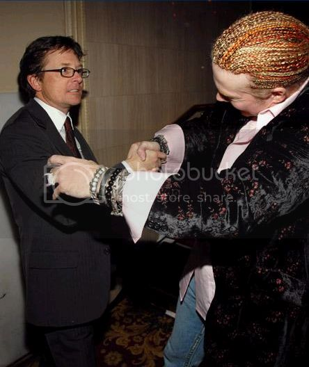 2006.11.13 - People Magazine - Michael J. Fox Rocks with Sheryl Crow, Axl Rose at Fundraiser 2006_129