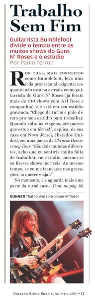 2010.08.12 - Rolling Stone Brazil - The Neverending Work 20100810