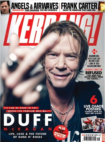 2019.05.08 - Kerrang - Duff McKagan: Life, Loss & The Future of Guns N' Roses 2019_021