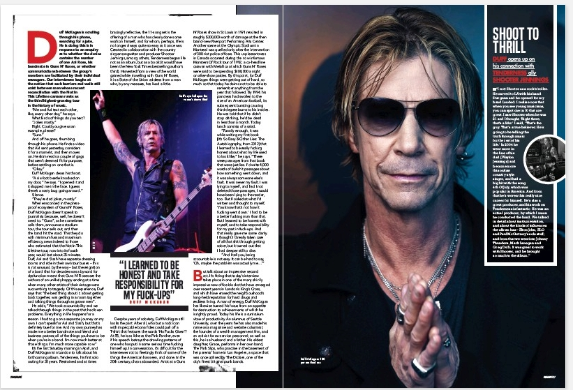 2019.05.08 - Kerrang - Duff McKagan: Life, Loss & The Future of Guns N' Roses 2019_023