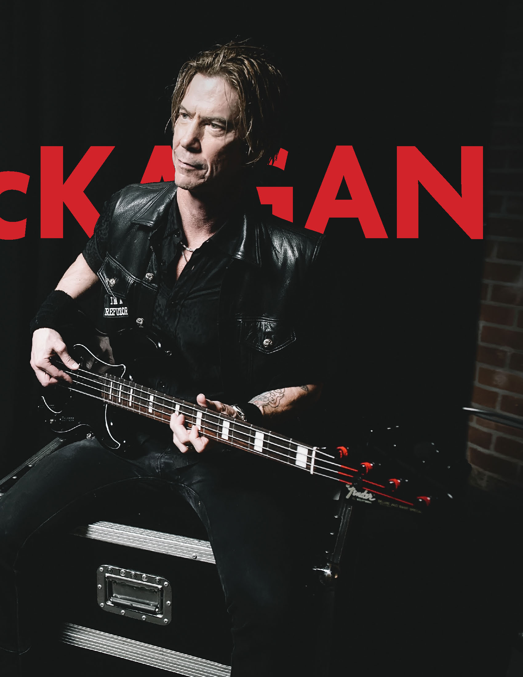 2019.05.15 - Bass Magazine - Interview with Duff 2019_027