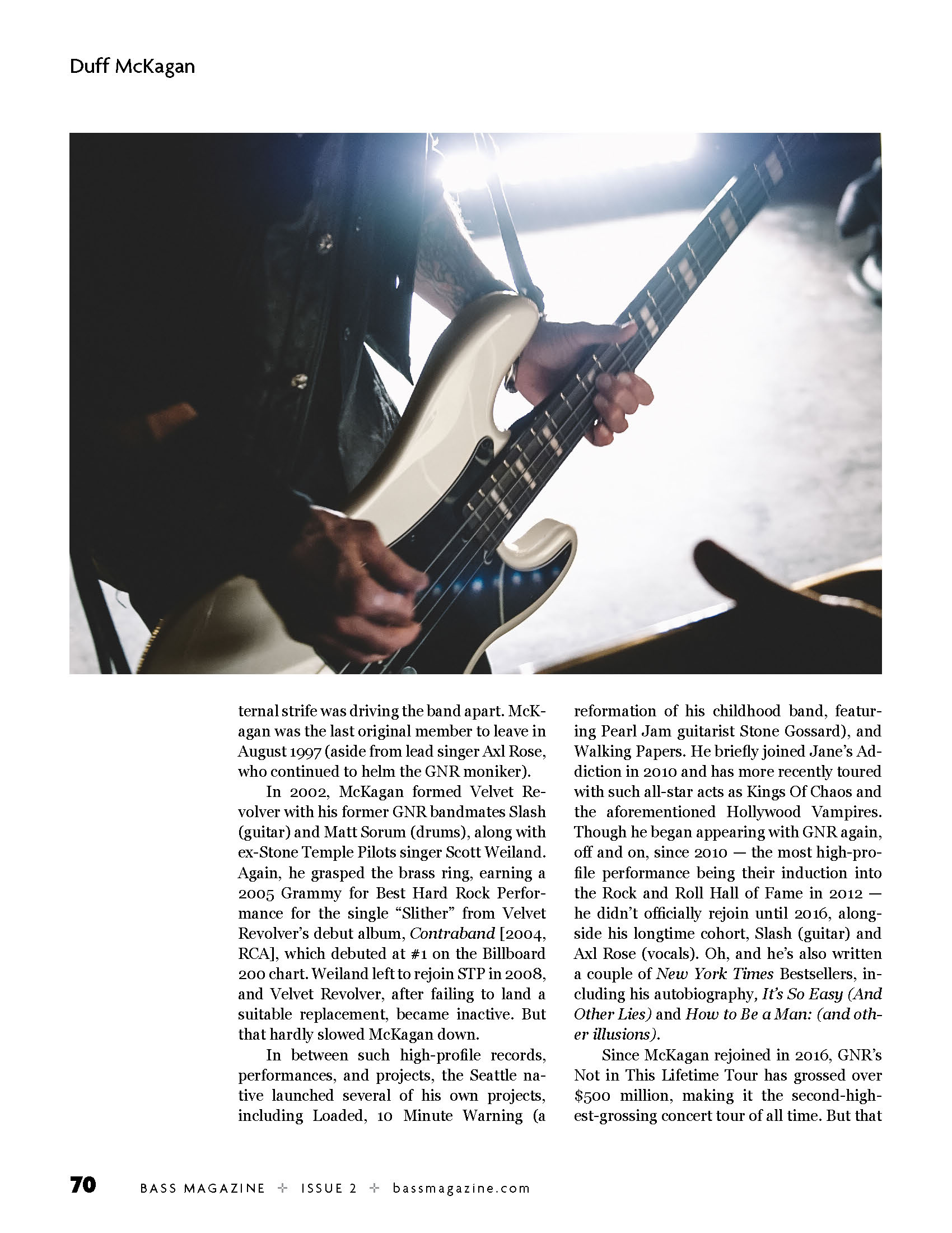 2019.05.15 - Bass Magazine - Interview with Duff 2019_031