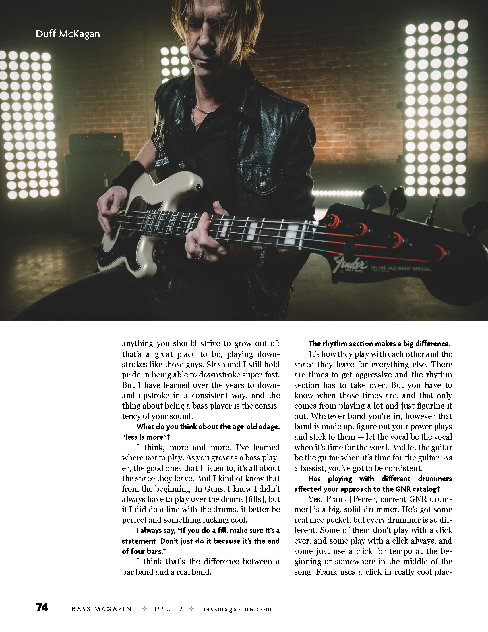 2019.05.15 - Bass Magazine - Interview with Duff 2019_033