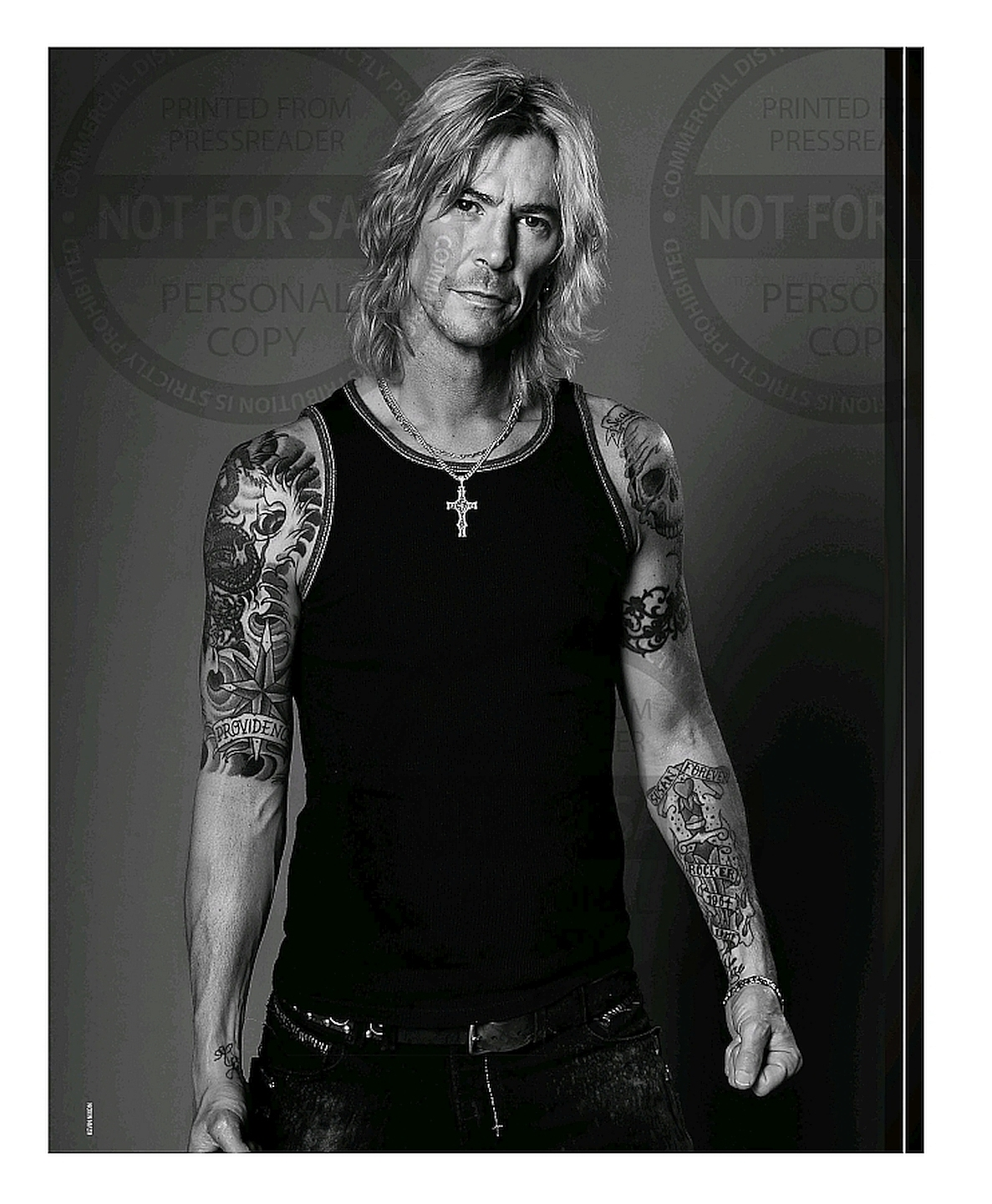 2019.05.DD - Classic Rock - Duff McKagan: We wanted Izzy to be part of Guns N' Roses reunion 2019_039